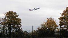 Rekordflughäfen London-Heathrow und München