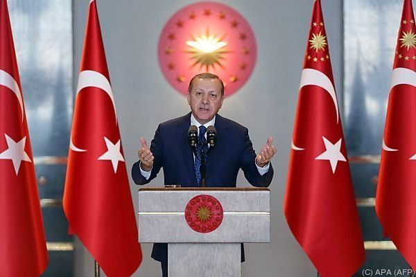 Präsidialsystem: Türkisches Parlament stimmt weiteren Artikeln zu