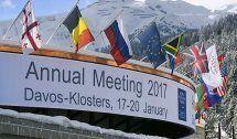 Weltwirtschaftsforum in Davos beginnt