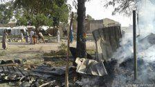 170 Tote nach Luftangriff auf Flüchtlingscamp