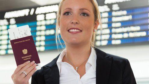 Pass-Vergleich: In so viele Länder reisen Österreicher visafrei