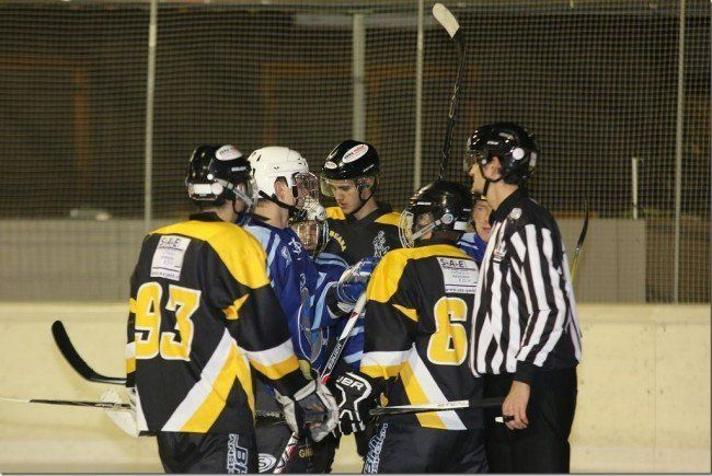 HC Walter Buaba erstmals auf einem Play-off-Platz