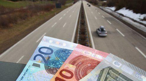 Maut: Deutschland will Ausländer noch stärker zur Kasse bitten