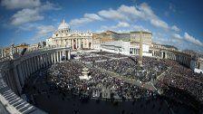 Journalist prangert Vatikan an