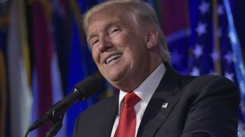 """Deal mit Putin? """"Donald Trump versucht Europa zu zerstören"""""""