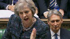 Parlament muss Brexit-Verfahren zustimmen