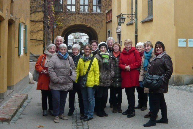 Partnersuche raum augsburg