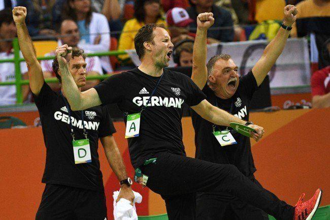 Dagur Sigurdsson, ehemaliger Bregenz-Spieler und -Trainer sowie österreichischer Nationaltrainer, feilt noch an seinem WM-Kader.