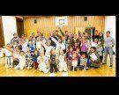 Neuer Karate Anfängerkurs ab Montag 8. Mai