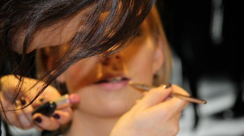 Perfekt geschminkt: In wenigen Schritten zum Abend Make-up