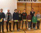 Erfolgreiche BMX-Sportler geehrt