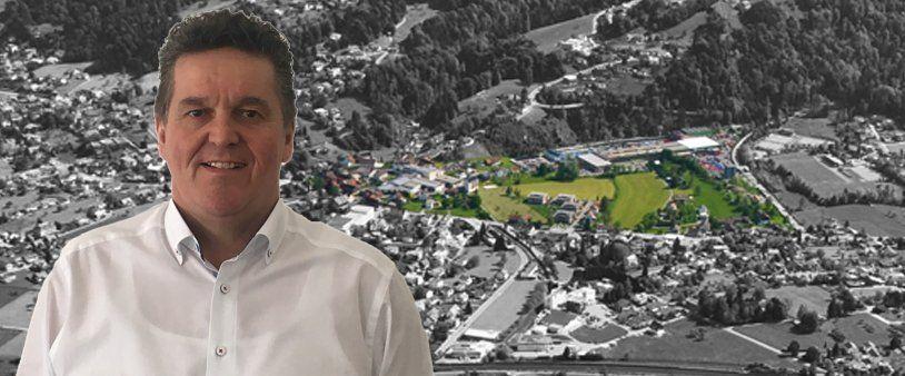 Masterplan Rickenbach: Wie lange gibtes den Doppelmayr Zoo in Wolfurt noch?