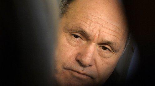 Innenminister Wolfgang Sobotka keine Option für Pröll-Nachfolge