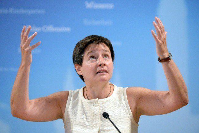 Die Wiener Gesundheitsstadträtin lässt die Gangbetten-Situation überprüfen