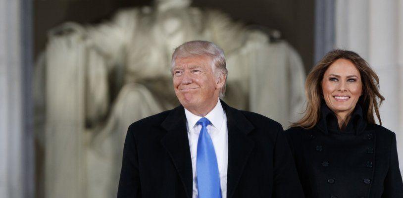 Live von der Angelobung: Trump wird heute zum mächtigsten Mensch der Welt