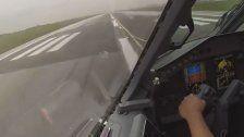 100 statt acht Minuten für kürzesten Linienflug