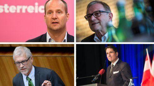 Vorarlbergs urbaner Weg: Das sagen Vorarlberger Nationalräte