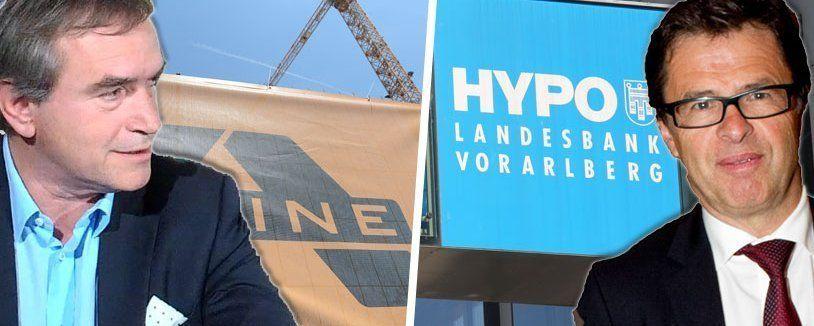 Klage wegen mangelnder Sorgfalt: Pleite der Alpine mit möglichen Folgen für Hypo?