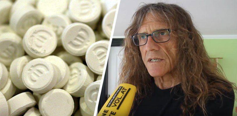"""Ecstasy, Cannabis und Designerdrogen: """"Vorarlberg ist eine Suchtgesellschaft"""""""