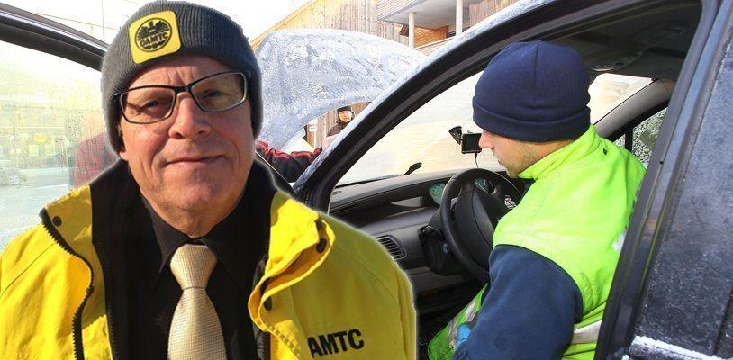 Tipps vom Profi: So kommen Sie ohne Abschleppdienst durch die kalten Tage