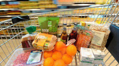 """Greenpeace-Check: Wie """"Bio"""" sind Österreichs Supermärkte?"""