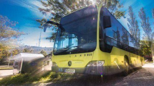 20 E-Busse in 4 Jahren - Busflotte im Land soll elektrifiziert werden