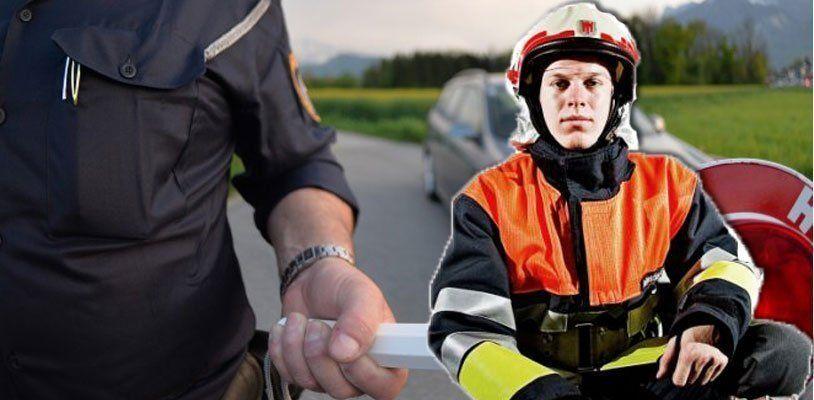 """""""Wenn jemand stirbt, fragt jeder warum die Feuerwehr nicht schneller da war"""""""