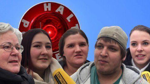 Das sagen Vorarlberger zum bestraften Florianijünger