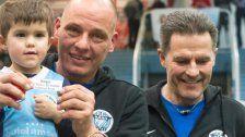 VFV-Cup: Viertelfinale bringt zwei echte Kracher