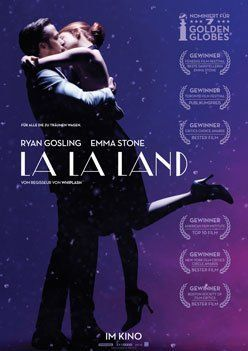 La La Land – Trailer und Kritik zum Film