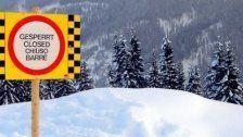 Lawinenlageberichtfür Vorarlberg