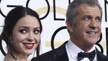Mel Gibson im Glück: So viele Kinder hat er schon!