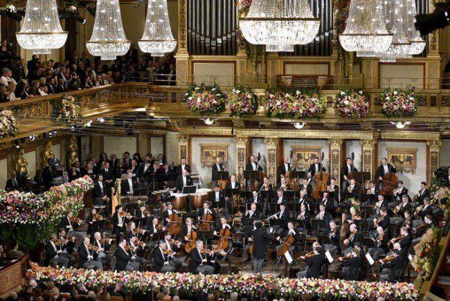 175 Jahre Wiener Philharmoniker.