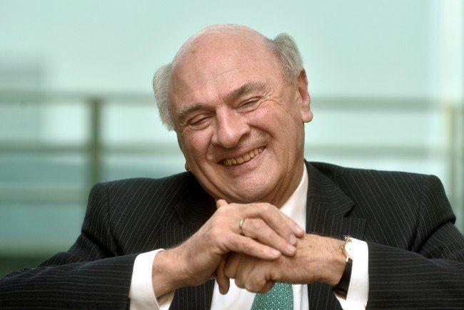 Laut Medienberichten soll die private Stiftung des niederösterreichischen Landeshauptmanns Erwin Pröll (ÖVP) Landeszuwendungen erhalten haben. Das sorgt für Kritik.