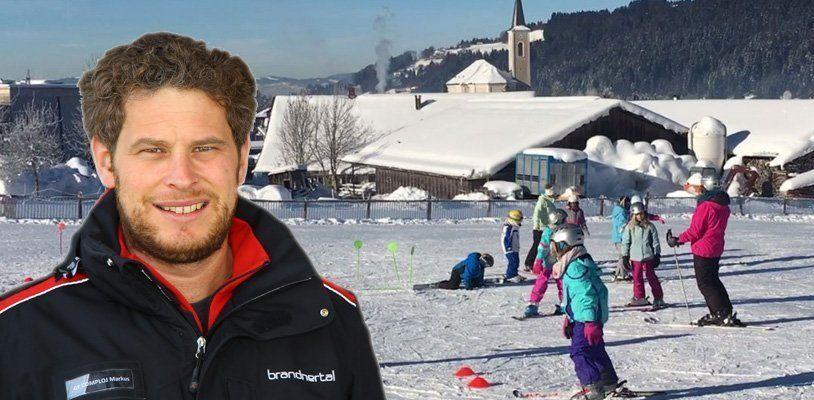 Schulskitage: Heuer lernen rund 5.000 Schüler aus Vorarlberg das Skifahren