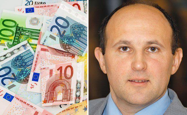 Wolfgang Bahl beantwortet Ihre Fragen zur Lohnsteuer.