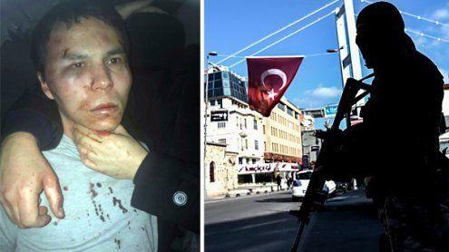 Türkischer Minister bestätigt: Silvester-Attentäter gefasst
