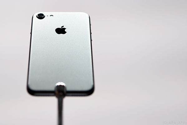Apple: iPhone 7 Plus verkauft sich überraschend gut