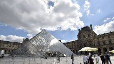 Anschläge: um 1,5 Mio. weniger Touristen in Paris