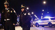 Chicago: Tödliche Schüsse auf zweijährigen Buben
