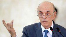 Brasiliens Außenminister Serra zurückgetreten