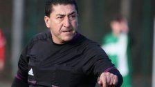 Fußball-Schiedsrichter suchen Nachwuchs