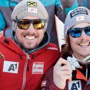 Ski-WM: Die Tops und Flops von St. Moritz 2017