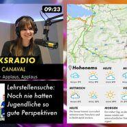 Radio zum Sehen: Antenne Vorarlberg startet Visual Radio