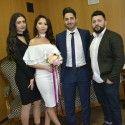 Hochzeit von Meryem und Bünyamin Ayyildiz