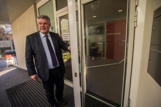 Wahlermittlungen in Bludenz: Die Entscheidung ist gefallen