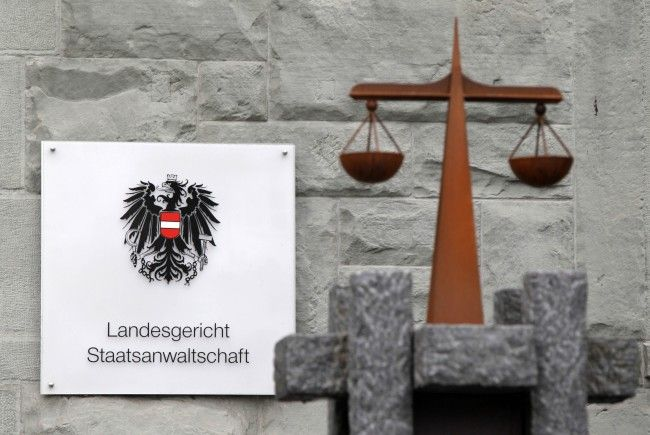 Nach einem schweren Raub wurde der Täter im Gericht freigesprochen.