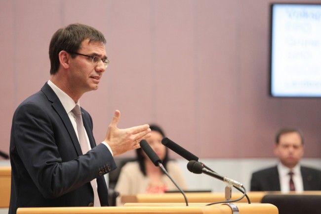 Die Landesregierung fördert den Lern- und Sprachraum Rankweil mit 36.400 Euro.