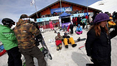 So wollen die Schweizer aus dem Iran eine Ski-Nation machen