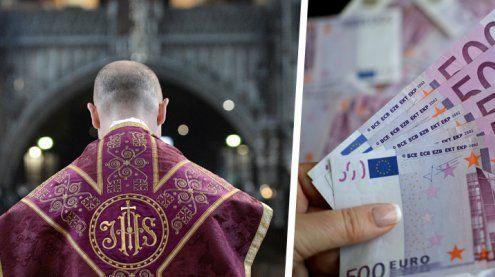 Anlagebetrug: Pfarrer aus dem Oberland verlor 50.000 Euro